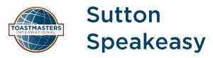 Sutton Speakeasy