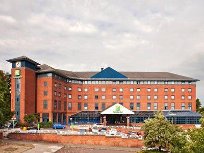 Holiday Inn Sutton
